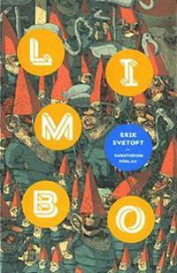 Limbo - Erik Svetoft pdf epub