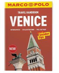 Marco Polo Travel Handbook Venice