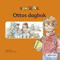 Bumerang Ottos dagbok Läsebok