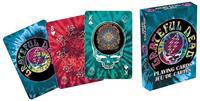 Playing Cards Grateful Dead