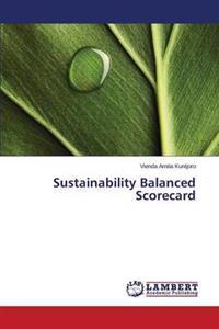 Sustainability Balanced Scorecard
