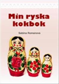 Min ryska kokbok