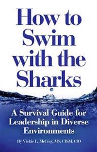 How to Swim With the Sharks