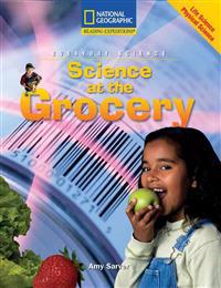 Science at the Grocery