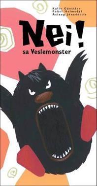 Nei! sa Veslemonster