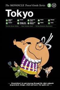 Monocle Travel Guide Tokyo