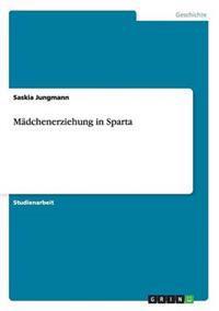 Madchenerziehung in Sparta