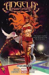Angela Asgard's Assasin 1