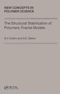 The Structural Stabilization of Polymers