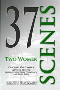 37 Scenes: Two Women: Original On-Camera Scenes