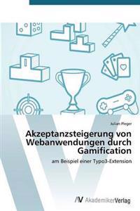 Akzeptanzsteigerung Von Webanwendungen D