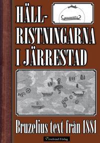 Hällristningarna i Järrestad