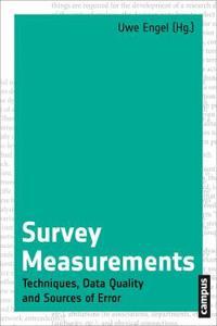 Survey Measurements