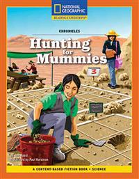Hunting for Mummies