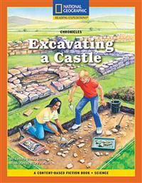 Excavating a Castle