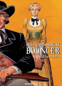 Bouncer. D. 7, Kluvet hjärta