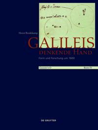 Galileis Denkende Hand