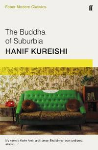 Buddha of suburbia - faber modern classics