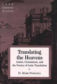 Translating the Heavens