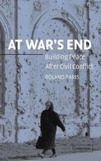 At War's End