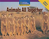 Animals All Together