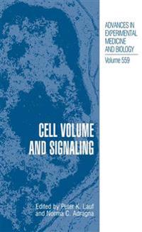 Cell Volume and Signaling