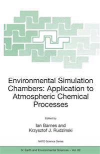 Environmental Simulation Chambers