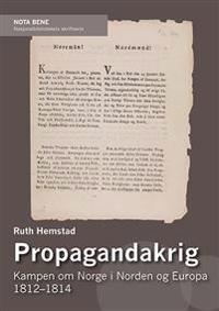 Propagandakrig
