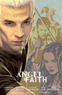 Angel and Faith 2