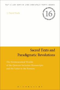Sacred Texts and Paradigmatic Revolutions