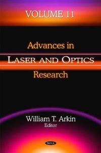 Advances in Laser & Optics Research