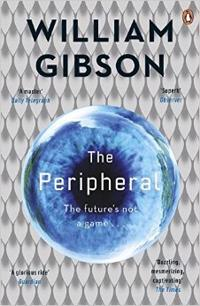 The Peripheral -  - pocket (9780241961001)     Bokhandel
