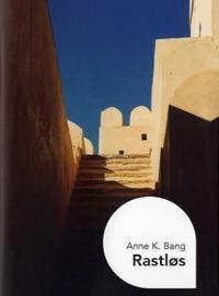 Rastløs - Anne K. Bang pdf epub