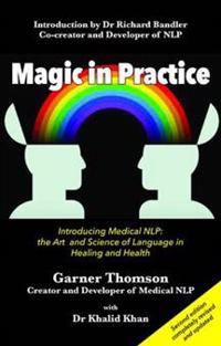 Magic in practice - introducing medical nlp: the art and science of languag