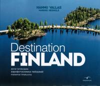Destination Finland - Aerial Landscapes - Maisemat ilmakuvina