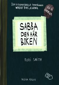 Sabba den här boken