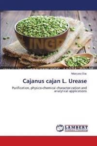 Cajanus Cajan L. Urease