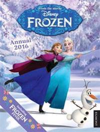 Disney Frozen Annual
