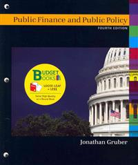 Public Finance and Public Policy (Loose Leaf)