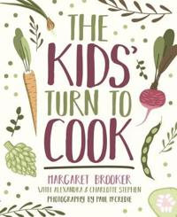 The Kids' Turn to Cook