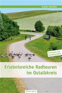 Erlebnisreiche Radtouren im Ostalbkreis