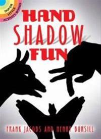 Hand Shadow Fun