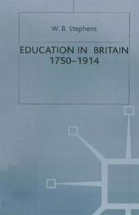 Education in Britain, 1750-1914