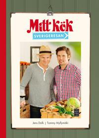 Mitt kök : Sverigeresan