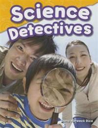 Science Detectives (Grade 1)