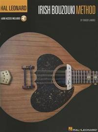 Hal Leonard Irish Bouzouki Method