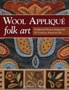 Wool Applique Folk Art
