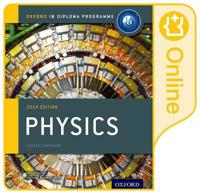 Ib Physics Online Course Book 2014