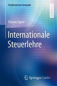 Internationale Steuerlehre