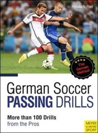 German Soccer Passing Drills